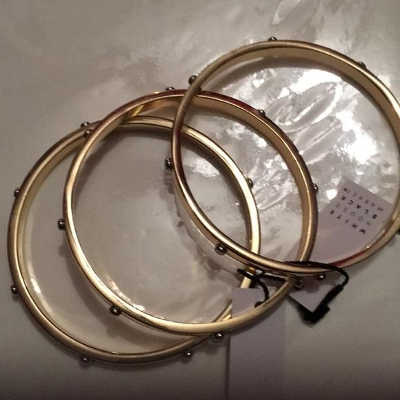 White House Black Market Jewelry - Black House White Market bracelets